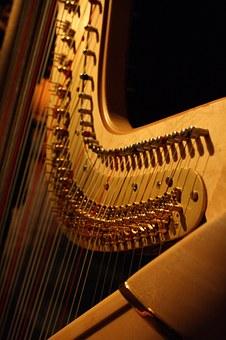 Harp 9