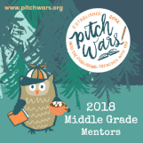 2018 MG mentor